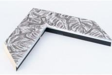 Silver Leaf Palm Moulding