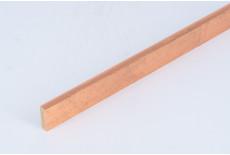 20mm White closed grain liner/spacer