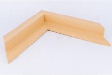 """1"""" Float Frame- Plain Timber"""