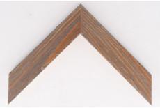 Medium Distressed Driftwood Frame Grey