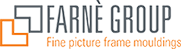 The Farne Group logo