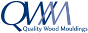 The Quality Wood Mouldings logo